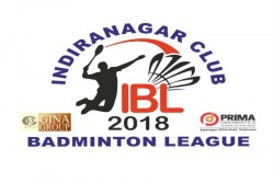 Ibl 2018 It S Time For Quality Badminton Action