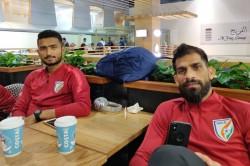 Indian Football Team S Friendly Against Jordan To Ahead As Per Schedule