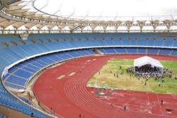 Delhi 18 Year Old Sprinter Parvinder Chaudhary Commits Suicide At Jawaharlal Nehru Stadium