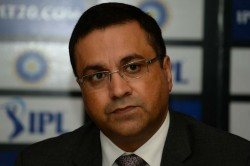 Bcci Ceo Rahul Johri Cleared Sexual Harassment Allegations