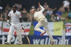 Sl Vs England 2nd Test Rain Halts England S Post Tea Flourish