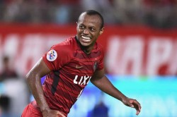 Kashima Antlers Persepolis Fc Brazilian Duo Give Antlers Ascendancy Afc Champions League