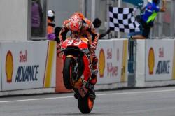 Motogp Analysis How Marquez Bounced Back Malaysia