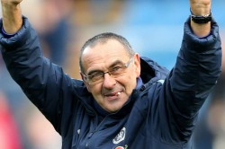 Maurizio Sarri Danny Drinkwater Victor Moses Dont Fit Chelsea System