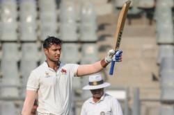 Ranji Trophy Mumbai Reduce Gujarat 232 8 Eye First Innings Lead