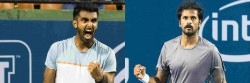 Bengaluru Open Prajnesh Saketh In Title Round