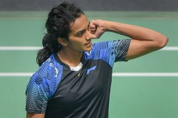 I Would Be Better Form World Tour Finals Sindhu