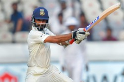 Need Improve Against Spinners Ajinkya Rahane