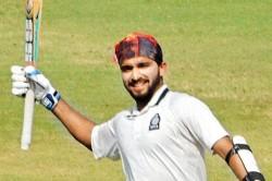 Rajat Patidar 110 Not As Mp Reach 214 3 Against Tn