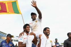 Rangana Herath Retires Sri Lanka England First Test Galle