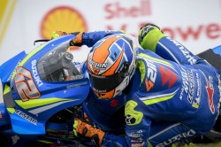 Rins Is The Fastest Malaysia Practice