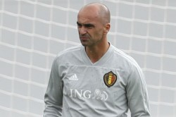 Belgian Fa Will Not Tolerate Real Madrid Tapping Up Roberto Martinez
