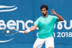 Saketh Prajnesh Enter Semis Of Bengaluru Open