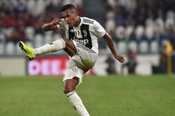 Juventus Looking A Possible Replacement Sandro