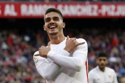 Sevilla Back On Top La Liga After Beating Real Valladolid
