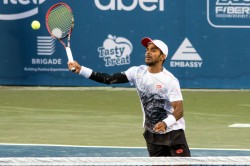 Sumit Nagal Begins Campaign With An Upset Win At Bengaluru Open