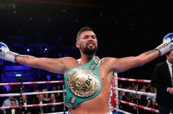 Tony Bellew Retirement Boxing News
