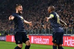Juventus Manchester United Champions League Match Report
