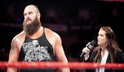 Future Plans Braun Strowman Spoiler Wwe Survivor Series