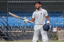Ranji Trophy Ajay Rohera Creates World Record Highest First Class Debut Score
