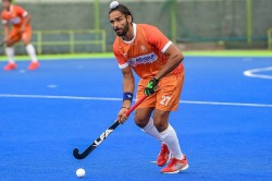 Hockey World Cup 2018 India Striker Akashdeep Faces Possible Two Match Suspension