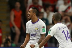 River Plate Al Ain Penalties Club World Cup Semi Final