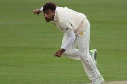 Pakistan South Africa Test Squad Amir Shadab Rizwan