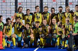 Hockey World Cup 2018 Belgium Beat Netherlands Shoot Out Win Maiden Title