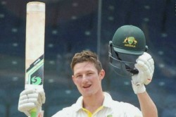 Cameron Bancroft S Ban Expires Joins Perth Scorchers For Bbl