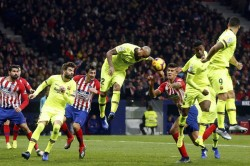 La Liga Preview Barcelona Hope Extend Stay At Top