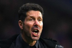 Champions League Club Brugge Preview Diego Simeone Atletico Madrid