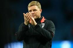 Eddie Howe Manchester United Tottenham Rumours Bournemouth News