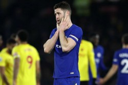 Fulham Closing On Arsenal Target Cahill