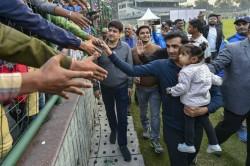 Ranji Trophy Debutant Vashisht Shines Gambhir S Farewell Game