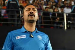 Harendra Singh Removed As Indian Mens Hockey Coach