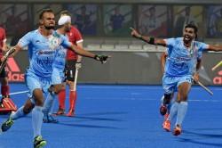 Flashback 2018 It S So Near Yet So Far Again Indian Hockey T