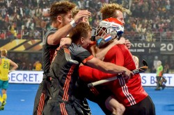 Hockey World Cup 2018 Belgium Netherlands Set Up Summit Clash