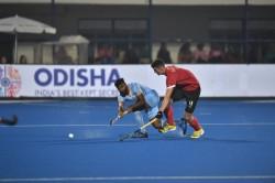 Hockey World Cup 2018 India Vs Canada Live Updates