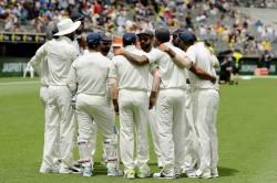 India Vs Australia 3rd Test Playing Xi Mayank Agarwal Set To Make Debut Rahul Vijay Dropped