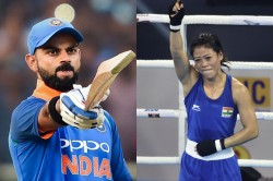 King Kohli Magnificent Mary Make 2018 Their Own India Discovers New Stars Too