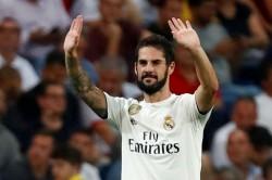 Premier League Trio Target Real Madrid Star Isco