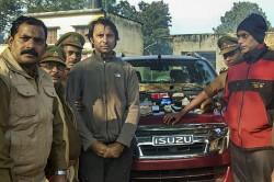 Golfer Jyoti Randhawa Held On Poaching Charges Up