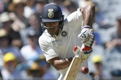 Persistent Pursuit Of Success Sets Mayank Agarwal Apart Muralidhar
