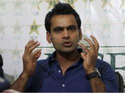 Pakistan S Muhammad Hafeez Retires From Test Cricket