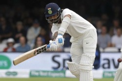 Playing Australia Suits My Game Murali Vijay