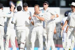 New Zealand Win Sri Lanka Test Cricket