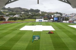 New Zealand Sri Lanka Draw Test