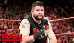 Update On Kevin Owens Sami Zayn Return Wwe Raw