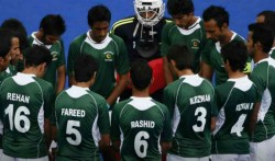 Pakistan Ammad Butt Coach Danish Let Off With Reprimand Hockey World Cup