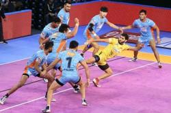 Pkl Bengal Warriors Edge Telugu Titans 39